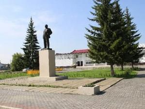 В Сосновском районе появятся новый сквер и спортивный комплекс