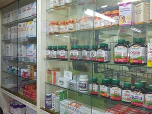 Впервые накажут за нарушение ограничений две новосибирских аптеки