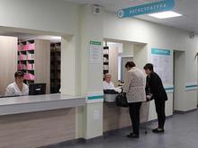 Свердловские больницы начали возвращаться к плановой помощи после перепрофилирования