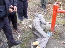 Дело об убийстве Ксении Каторгиной передают в суд