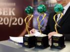 Девять номинаций и 11 победителей: кто стал обладателем звания «Человек года — 2020»