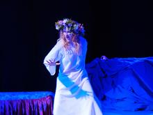 Музыкальный театр покажет мистическую премьеру «Панночка»