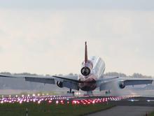«Волга-Днепр» приостановила полеты Ан-124 после экстренной посадки в Новосибирске