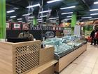 Красноярская сеть «Рыба Пила» доплыла до «Белых Рос»