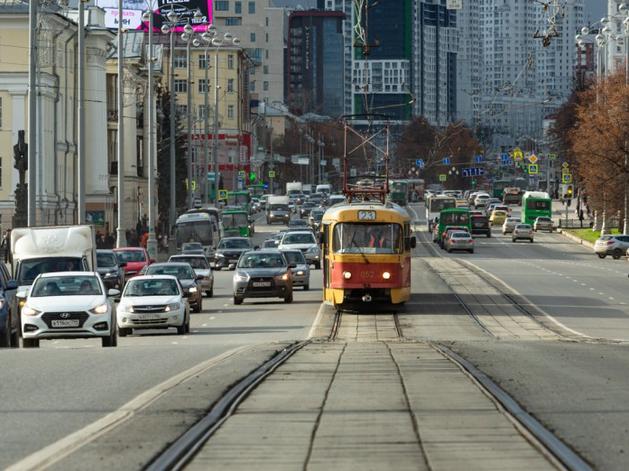 «Без федеральных денег не потянем». Транспортная реформа в Екатеринбурге откладывается