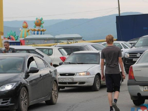 Возле озера Тургояк построят автомобильную парковку с видеонаблюдением