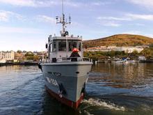 Нижегородский завод поставил два катера поисково-спасательной службе Тихоокеанского флота