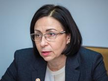«Неправильная градостроительная политика дает диссонанс во всем» — Наталья Котова