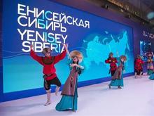 Резиденты «Енисейской Сибири» заключили контрактов на 3,6 млрд рублей