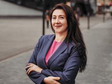 Гюзель Ханюкова: Сделка с недвижимостью должна приносить клиенту счастье