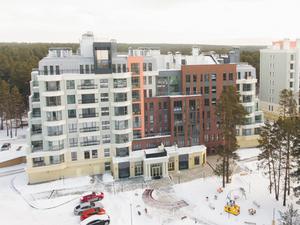 Элитное жилье — в ипотеку под 2,7%: успеть до 31 декабря 2020