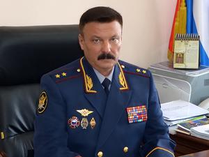 Слухи подтвердились. Начальник ГУФСИН по региону Николай Теущаков покинул пост