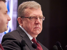 Кудрин: «России пора носиться с предпринимателями как с хрустальной вазой»
