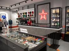 «Задача — вернуть в моду патриотизм». В Нижнем Новгороде открылся магазин «Армия России»