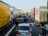 Движение грузовиков в Красноярске ограничат еще больше