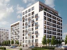 Найди пять отличий: в «Европейском Береге» стартовали продажи дома-близнеца