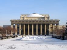Более 1,3 миллиарда потратят на ремонт купола новосибирского НОВАТа