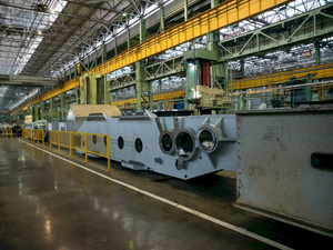 Крупный завод в Екатеринбурге в 2020 году получил более 200 млн руб. прибыли