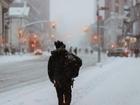 Красноярцам пообещали теплый декабрь, лавины и магнитные бури под Новый год
