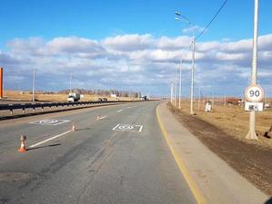 Инновация: по дороге в аэропорт «Емельяново» теперь можно получить сразу три штрафа