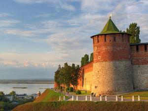 Нижний Новгород — на втором месте в народном голосовании за звание IT-столицы России