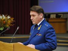 Нижегородская область снова без прокурора. Вадим Антипов покинул свой пост