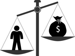 Выросли на 25% долги по зарплате в Сибири