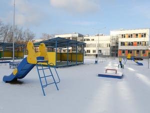 Пять детсадов и школа появятся в Красноярске в начале нового года