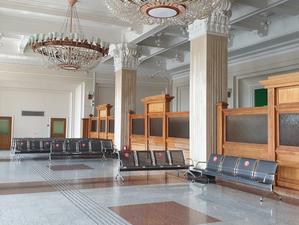 Стало известно, где построят автовокзал и автостанции в Новосибирске