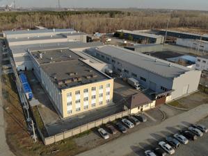 От гаража до одного из самых технологичных предприятий Урала. Как это работает