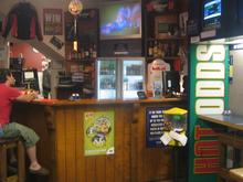 В крупнейших городах России за год почти не открывали новые бары