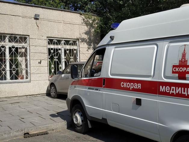 В Свердловской области обжалуют переход «Скорых» на аутсорсинг