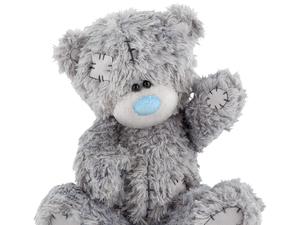 Британская компания подала в суд на сибирячку из-за мишки Тедди