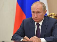 Путин пообещал итальянскому преподавателю из Красноярска гражданство РФ
