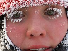 В несколько регионов России придут сильные морозы