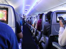 Росавиация разрешила прямые рейсы из Красноярска еще в пять стран