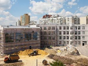 Мишустин выделил Челябинску 60 млн руб. на новые школы. А Казани — полмиллиарда