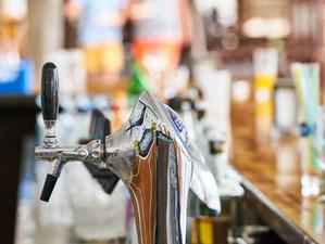 Несколько новосибирских компаний наградили на пивном конкурсе