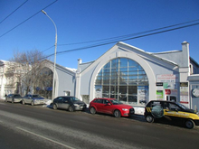 В Екатеринбурге целая улица стала объектом культурного наследия