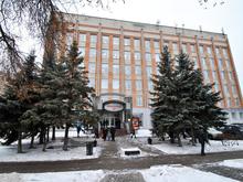 Шесть этажей за 450 млн. В Нижнем Новгороде продается действующий бизнес-центр
