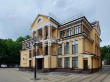 Под офис или банк. У Нижегородского кремля продается здание ресторана