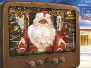 Дед Мороз онлайн: челябинцы стали отказываться от домашних праздников с аниматорами