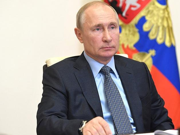 Для Путина построили два офиса-близнеца, в Москве и Сочи. Так скрывают его местоположение