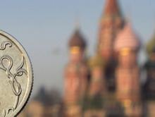 Рубль растет шестую неделю подряд, но в любой момент может резко развернуться