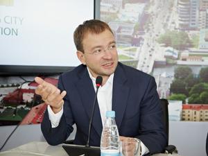 «Екатеринбург расцветает благодаря свободе. Свободе предпринимательской деятельности»
