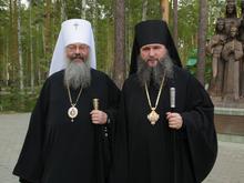 В Свердловской епархии сменится митрополит
