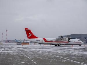 Красноярскому аэропорту к лету более чем вдвое увеличат число взлет-посадок