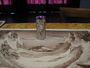 В Красноярске открывается выставка Иштвана Ороса