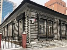 Исторический особняк в центре Челябинска собираются надстроить офисной мансардой