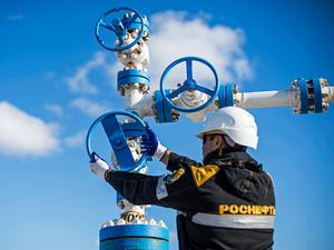 Таймырскую нефть освободили от вывозных пошлин